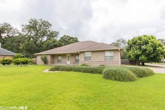 33511 Woodlands Dr, Lillian, AL 36549 (MLS #302089) :: Ashurst & Niemeyer Real Estate