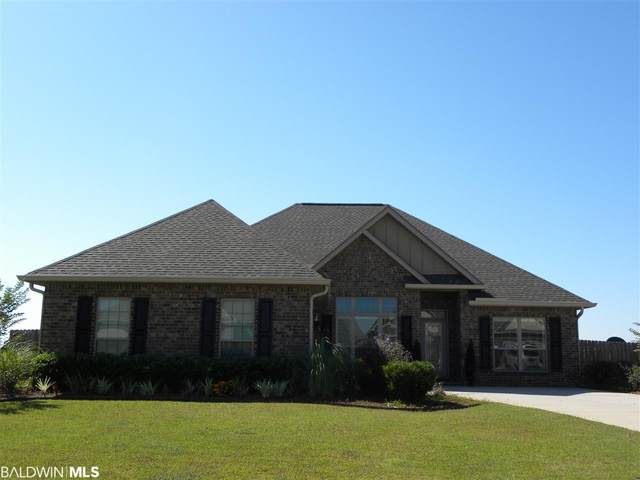 9756 Cobham Park Drive, Daphne, AL 36526 (MLS #302099) :: Vacasa Real Estate