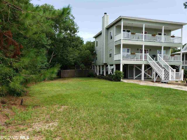 16497 Brigadoon Trail, Gulf Shores, AL 36542 (MLS #302109) :: Ashurst & Niemeyer Real Estate