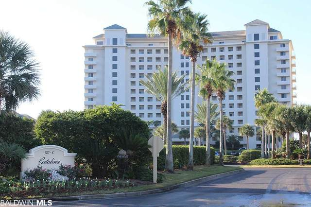 527C Beach Club Trail C202, Gulf Shores, AL 36542 (MLS #302110) :: Elite Real Estate Solutions