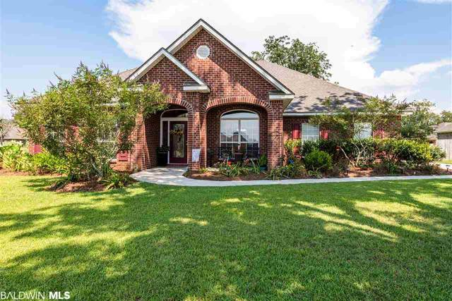 23936 Limerick Lane, Daphne, AL 36526 (MLS #302137) :: Dodson Real Estate Group