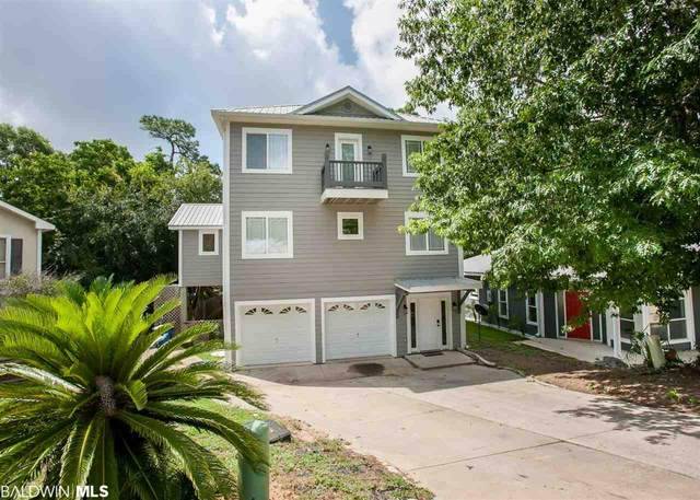26718 Terry Cove Drive, Orange Beach, AL 36561 (MLS #302150) :: Mobile Bay Realty