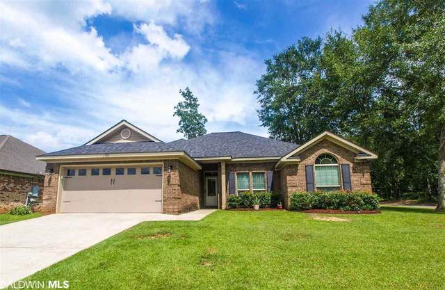 1385 Selby Phillips Drive, Mobile, AL 36695 (MLS #302151) :: Elite Real Estate Solutions