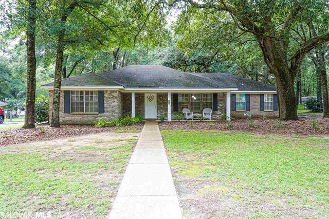 8660 Whittington Dr, Mobile, AL 36695 (MLS #302153) :: Elite Real Estate Solutions