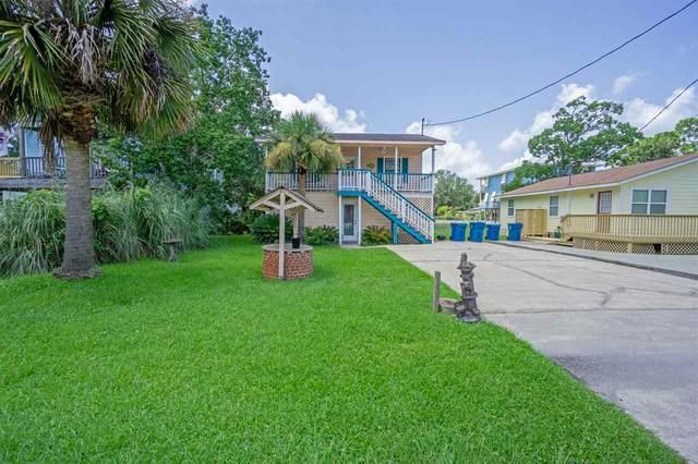 5561 Armadillo Avenue, Orange Beach, AL 36561 (MLS #302174) :: EXIT Realty Gulf Shores