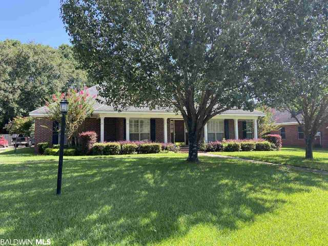 3820 St Andrews Dr, Mobile, AL 36693 (MLS #302179) :: Elite Real Estate Solutions
