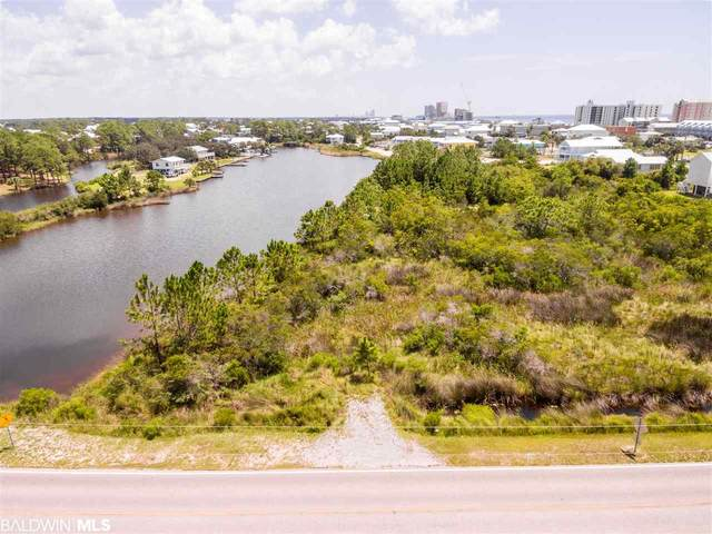 0 W 1st Street, Gulf Shores, AL 36542 (MLS #302191) :: The Kim and Brian Team at RE/MAX Paradise