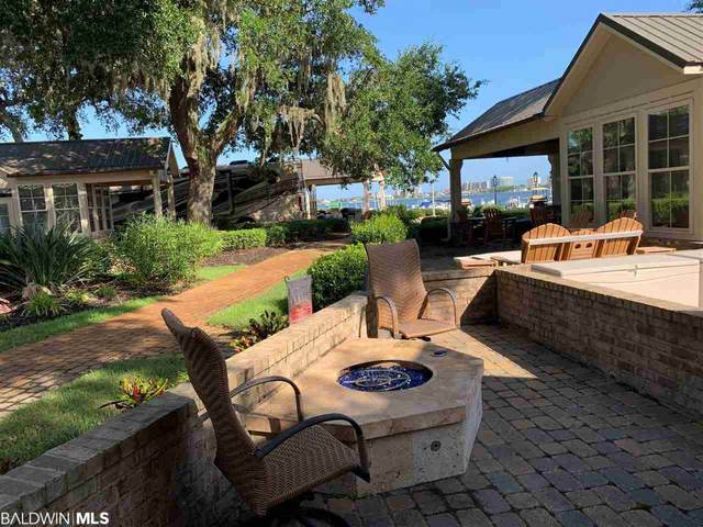 28888 Canal Road #22, Orange Beach, AL 36561 (MLS #302192) :: Gulf Coast Experts Real Estate Team