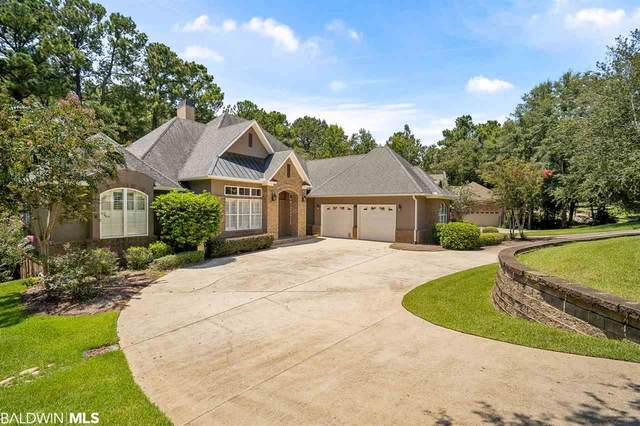 30547 Middle Creek Circle, Spanish Fort, AL 36527 (MLS #302195) :: Gulf Coast Experts Real Estate Team