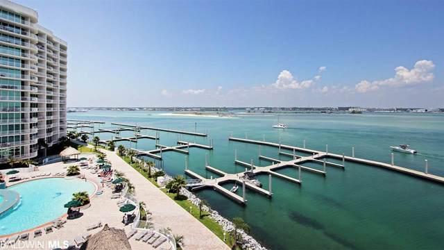 28105 Perdido Beach Blvd C216, Orange Beach, AL 36561 (MLS #302201) :: Dodson Real Estate Group