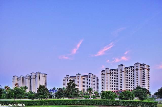 375 Beach Club Trail #1206, Gulf Shores, AL 36542 (MLS #302222) :: Elite Real Estate Solutions