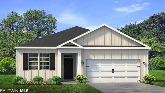 10504 Brodick Loop Lot 153, Spanish Fort, AL 36527 (MLS #302223) :: Dodson Real Estate Group