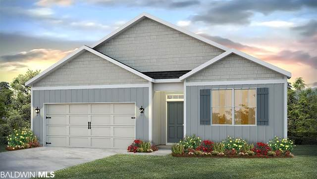 10494 Brodick Loop Lot 154, Spanish Fort, AL 36527 (MLS #302224) :: Dodson Real Estate Group