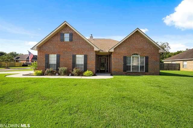 319 Knollwood Ave, Fairhope, AL 36532 (MLS #302225) :: Dodson Real Estate Group