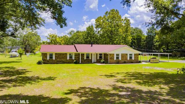 10202 W Longview Dr, Foley, AL 36535 (MLS #302233) :: EXIT Realty Gulf Shores