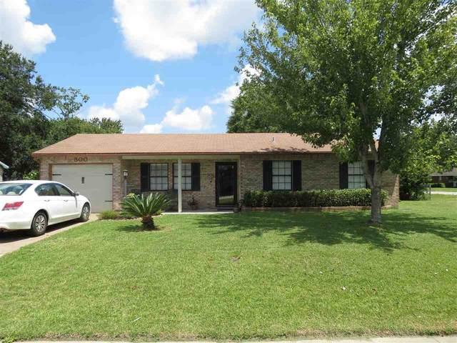 500 Carol Ann Court, Foley, AL 36535 (MLS #302235) :: Gulf Coast Experts Real Estate Team