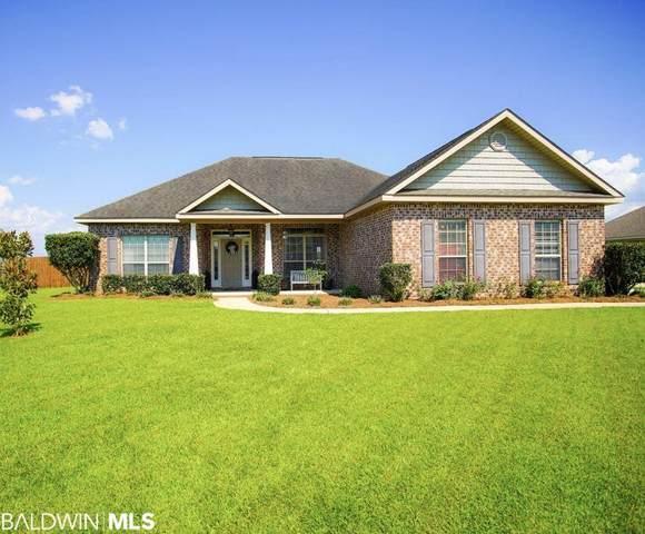 27985 Annabelle Lane, Daphne, AL 36526 (MLS #302237) :: Gulf Coast Experts Real Estate Team