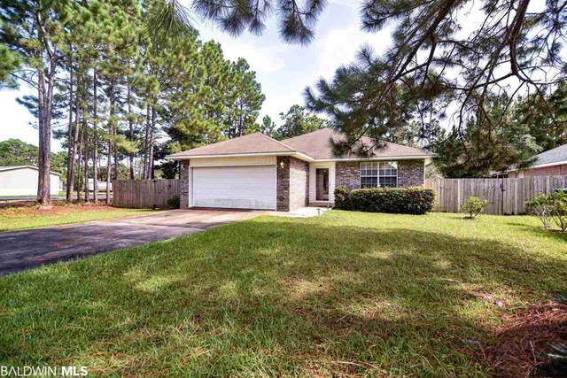 24510 Cobia Avenue, Orange Beach, AL 36561 (MLS #302240) :: Levin Rinke Realty