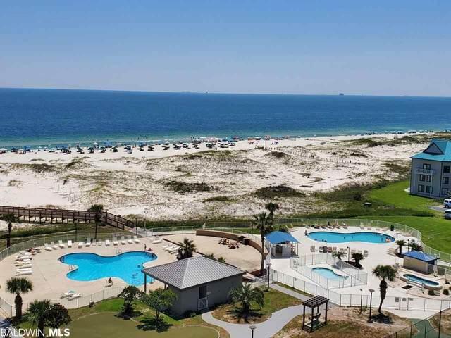 375 Plantation Road #5816, Gulf Shores, AL 36542 (MLS #302241) :: Vacasa Real Estate
