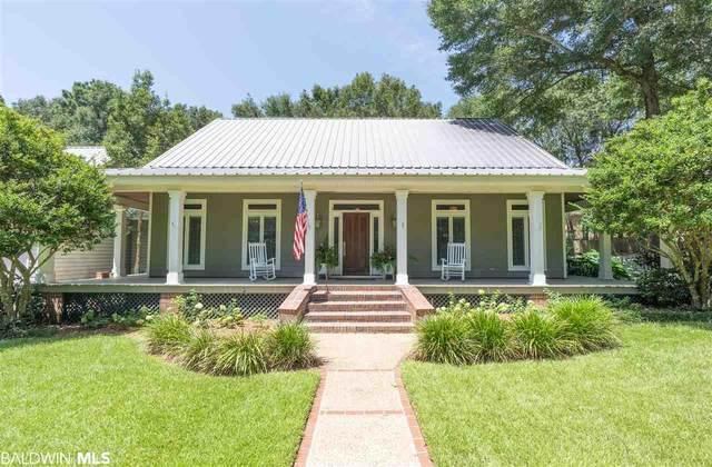 703 Jordan Lane, Daphne, AL 36526 (MLS #302243) :: Gulf Coast Experts Real Estate Team