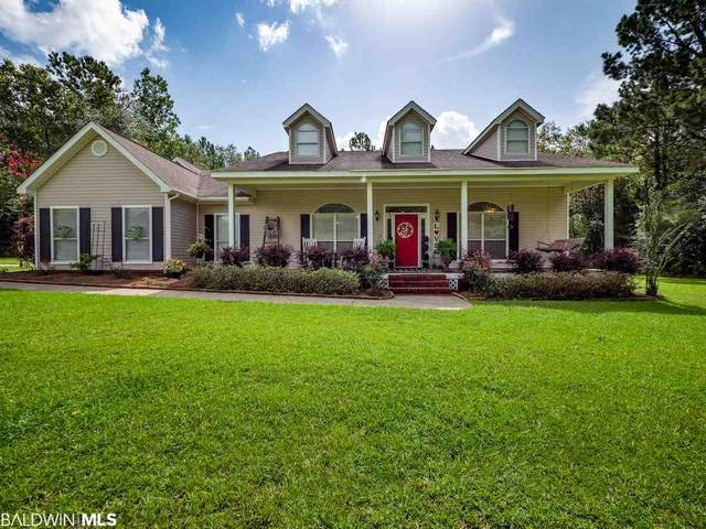 15130A Vasko Road, Silverhill, AL 36576 (MLS #302245) :: Alabama Coastal Living
