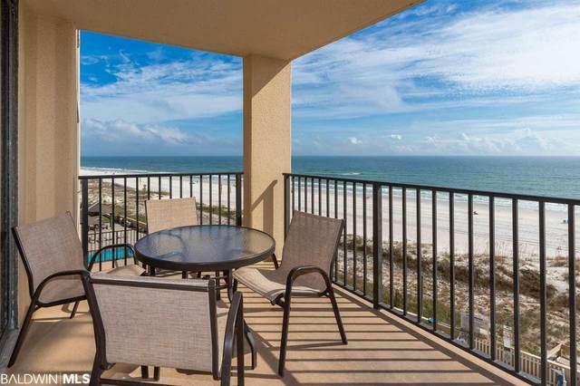 24400 Perdido Beach Blvd #407, Orange Beach, AL 36561 (MLS #302246) :: Vacasa Real Estate