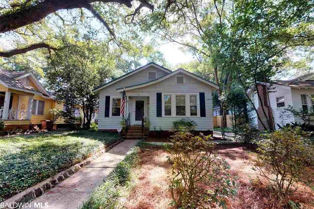 136 Florence Place, Mobile, AL 36607 (MLS #302252) :: Gulf Coast Experts Real Estate Team