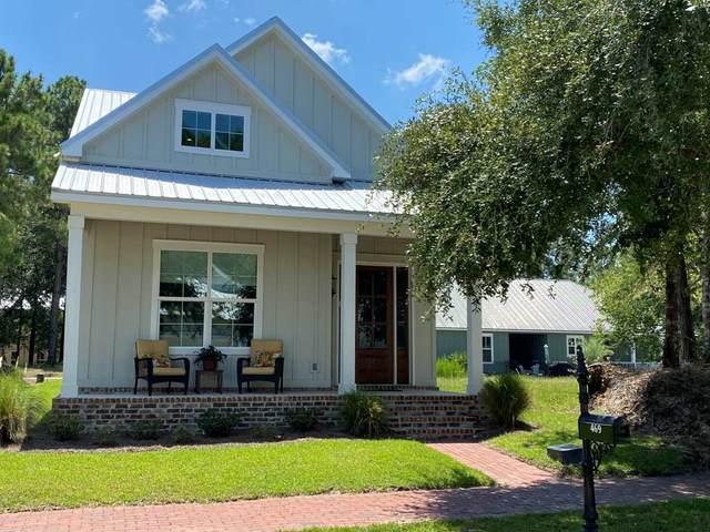 469 Orleans St, Gulf Shores, AL 36542 (MLS #302253) :: Vacasa Real Estate