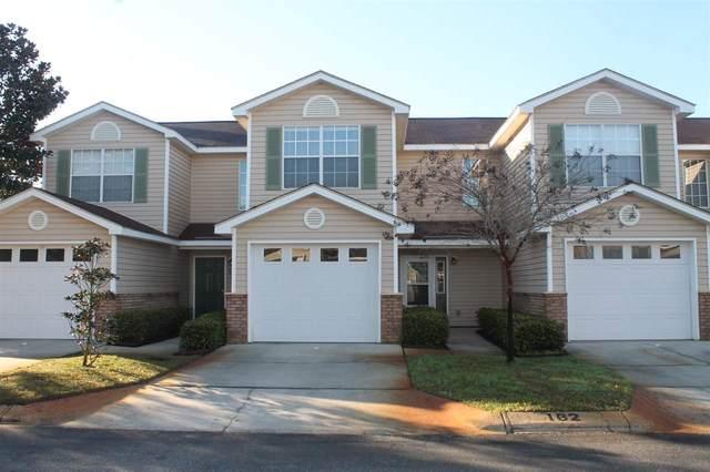 1517 Regency Road #162, Gulf Shores, AL 36542 (MLS #302257) :: Vacasa Real Estate