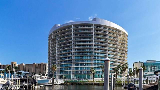29531 Perdido Beach Blvd #508, Orange Beach, AL 36561 (MLS #302259) :: Vacasa Real Estate