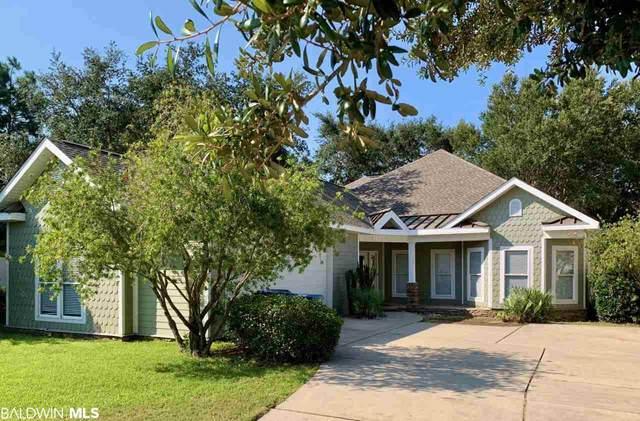 13 Baywalk Drive, Gulf Shores, AL 36542 (MLS #302264) :: Vacasa Real Estate
