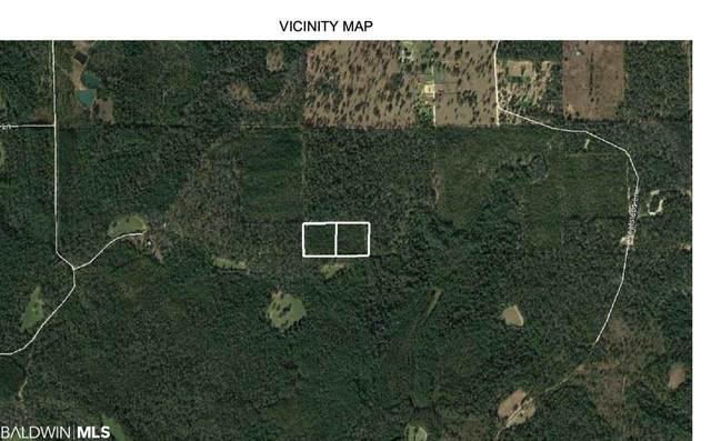0 Footsteps Lane, Robertsdale, AL 36567 (MLS #302272) :: Vacasa Real Estate