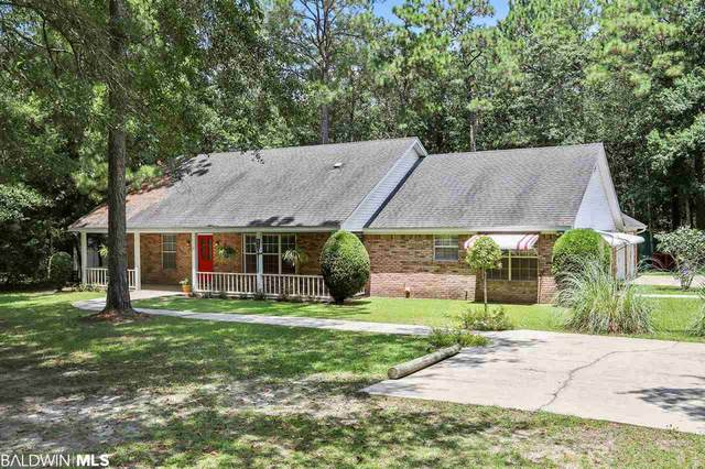 711 E Peachtree Av, Foley, AL 36535 (MLS #302273) :: Dodson Real Estate Group