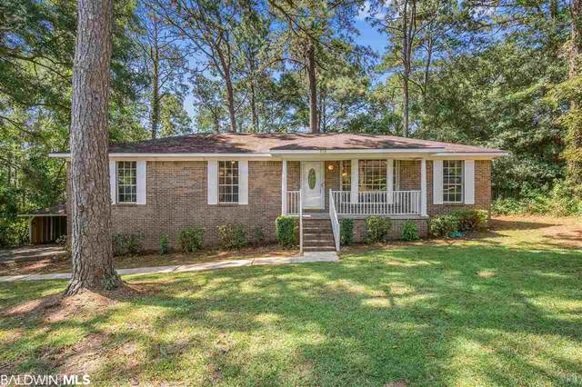 310 Marcella Av, Spanish Fort, AL 36527 (MLS #302274) :: Gulf Coast Experts Real Estate Team