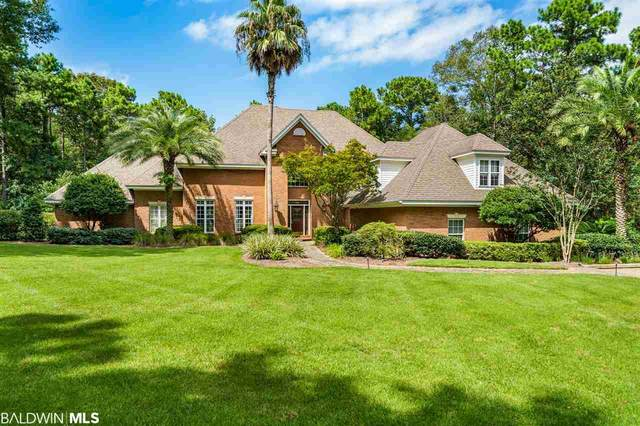 7515 Blakeley Ridge Drive, Spanish Fort, AL 36527 (MLS #302275) :: Gulf Coast Experts Real Estate Team