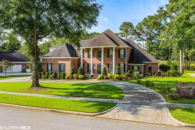 9159 Timbercreek Blvd, Spanish Fort, AL 36527 (MLS #302276) :: The Kim and Brian Team at RE/MAX Paradise