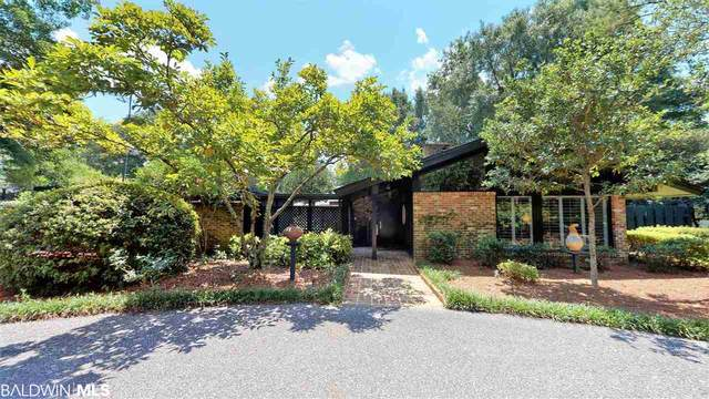 67 Byrnes Blvd, Mobile, AL 36608 (MLS #302279) :: The Kim and Brian Team at RE/MAX Paradise