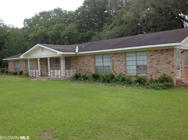12651 Raley Dr, Irvington, AL 36544 (MLS #302287) :: Gulf Coast Experts Real Estate Team