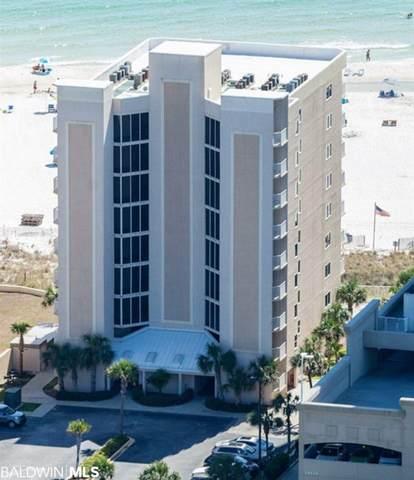 24114 Perdido Beach Blvd #304, Orange Beach, AL 36561 (MLS #302290) :: Coldwell Banker Coastal Realty