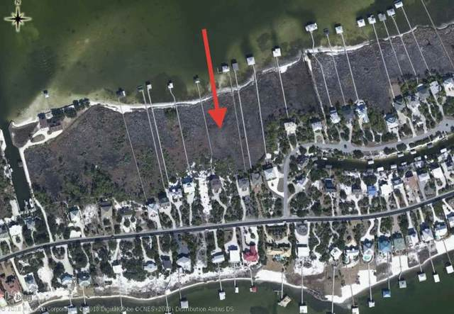 0 Ono Blvd, Orange Beach, AL 36561 (MLS #302291) :: Coldwell Banker Coastal Realty