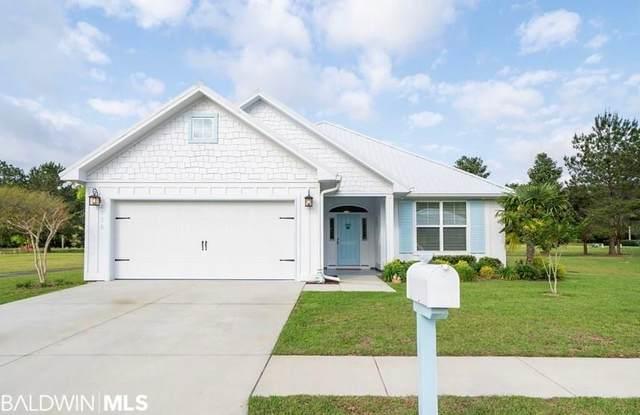 8176 Carmel Circle, Foley, AL 36535 (MLS #302297) :: Dodson Real Estate Group