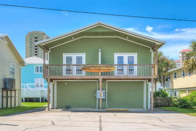 509 E 2nd Avenue, Gulf Shores, AL 36542 (MLS #302302) :: EXIT Realty Gulf Shores