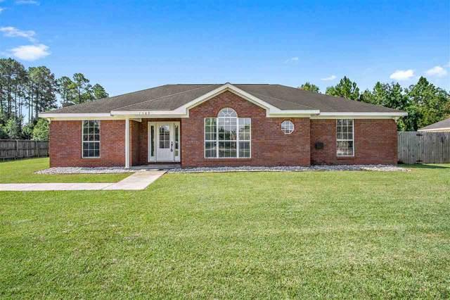 1589 Forest Avenue, Saraland, AL 36571 (MLS #302305) :: Gulf Coast Experts Real Estate Team