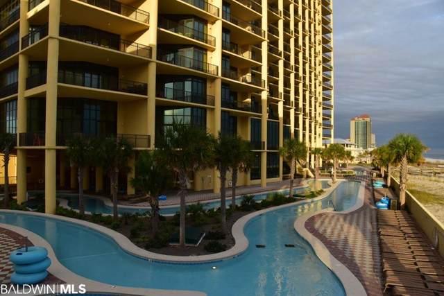 23450 Perdido Beach Blvd #2605, Orange Beach, AL 36561 (MLS #302307) :: Coldwell Banker Coastal Realty