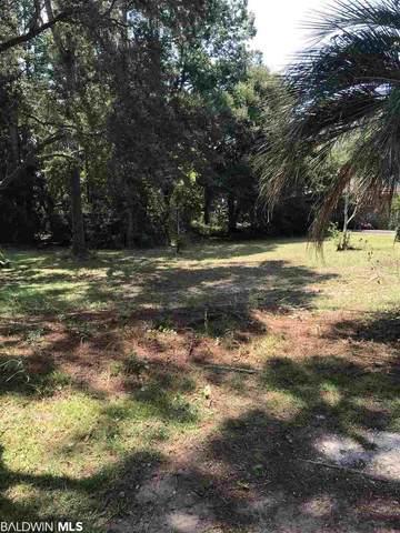 433 Hilltop Drive, Gulf Shores, AL 36542 (MLS #302313) :: Coldwell Banker Coastal Realty