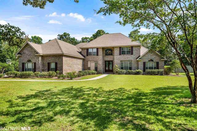 31620 Ashley Circle, Spanish Fort, AL 36527 (MLS #302315) :: Gulf Coast Experts Real Estate Team