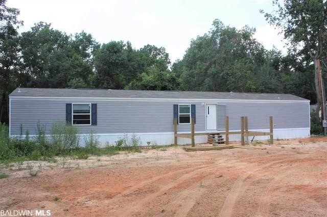35611 Davison Lane, Stapleton, AL 36578 (MLS #302316) :: JWRE Powered by JPAR Coast & County
