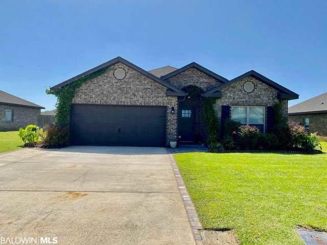 4273 Birkdale Street, Gulf Shores, AL 36542 (MLS #302318) :: Elite Real Estate Solutions