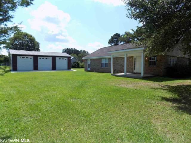 16132 Siena St, Summerdale, AL 36580 (MLS #302324) :: Coldwell Banker Coastal Realty