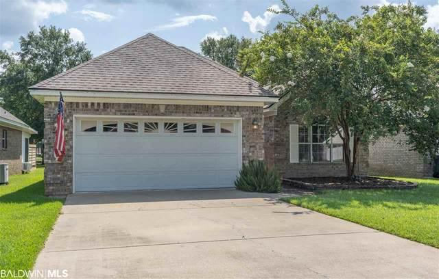 117 Club Drive, Fairhope, AL 36532 (MLS #302326) :: Maximus Real Estate Inc.
